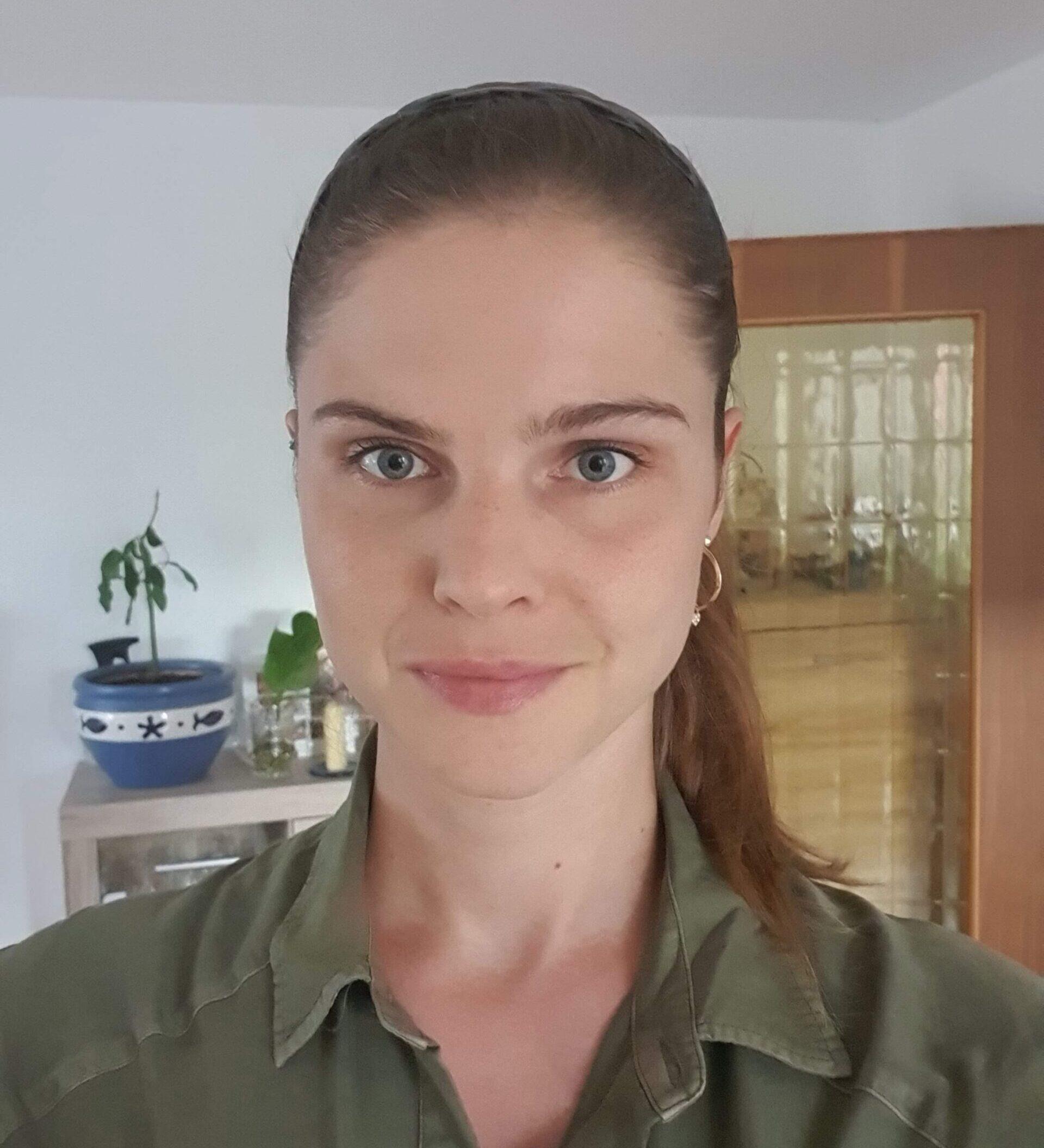 Kristina Thurmann