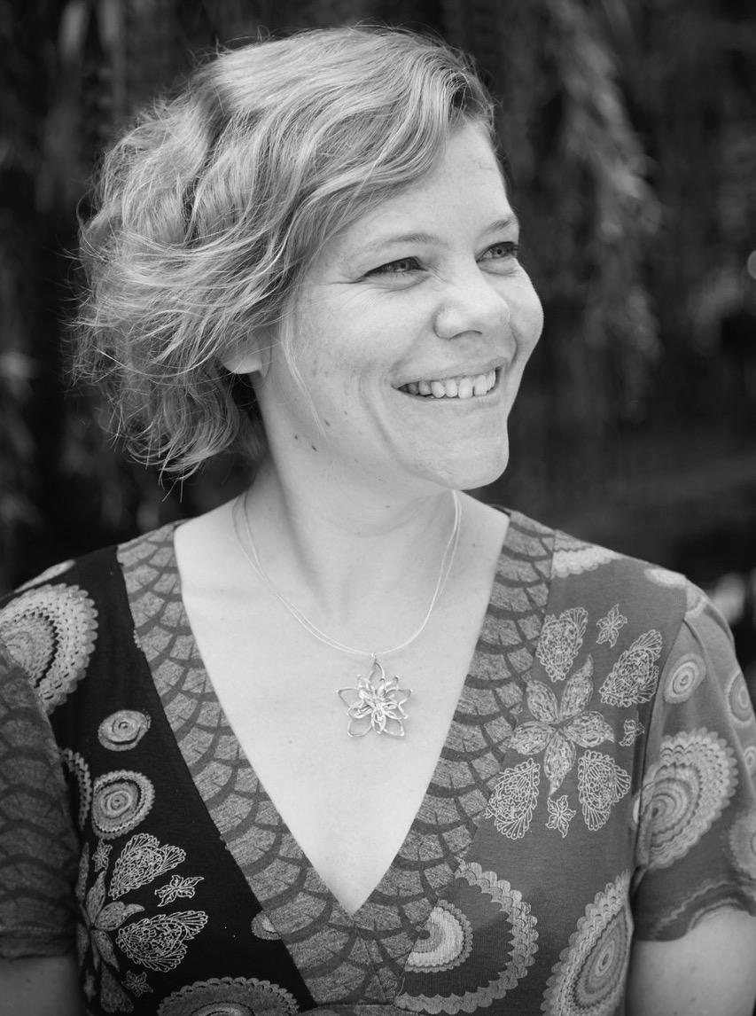 Marianne Freiberger