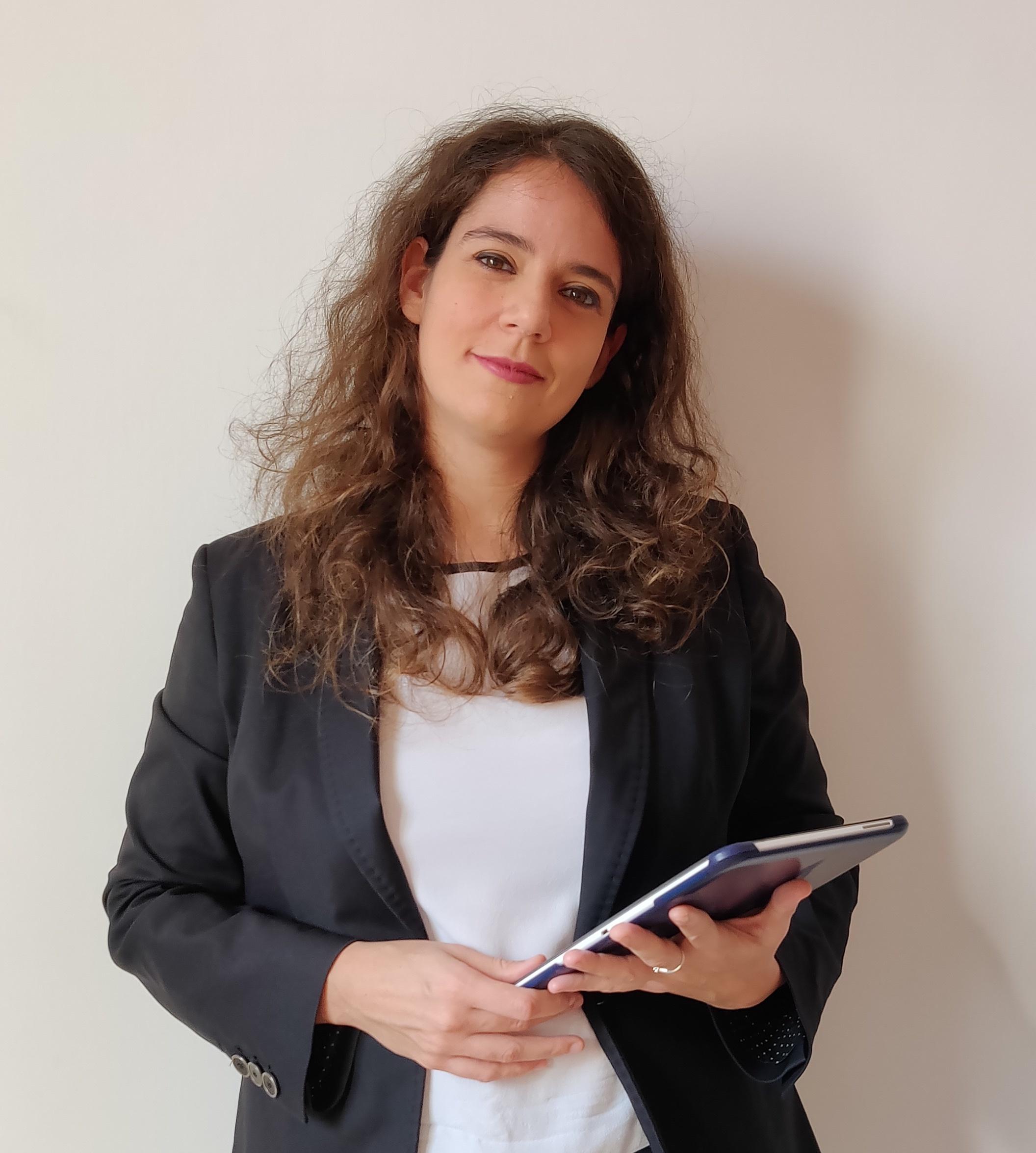 Paola Console