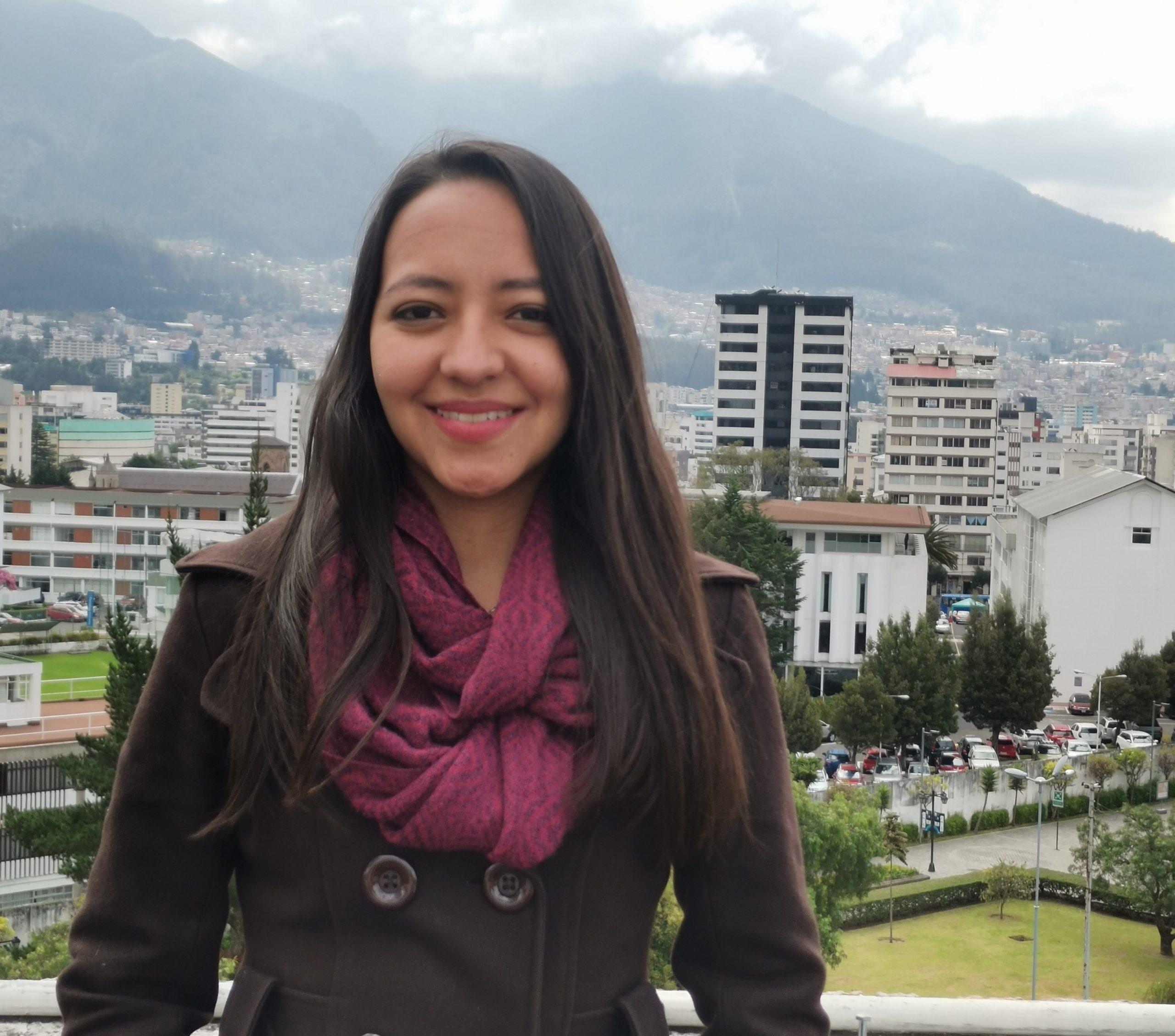 Sofía López Ordóñez