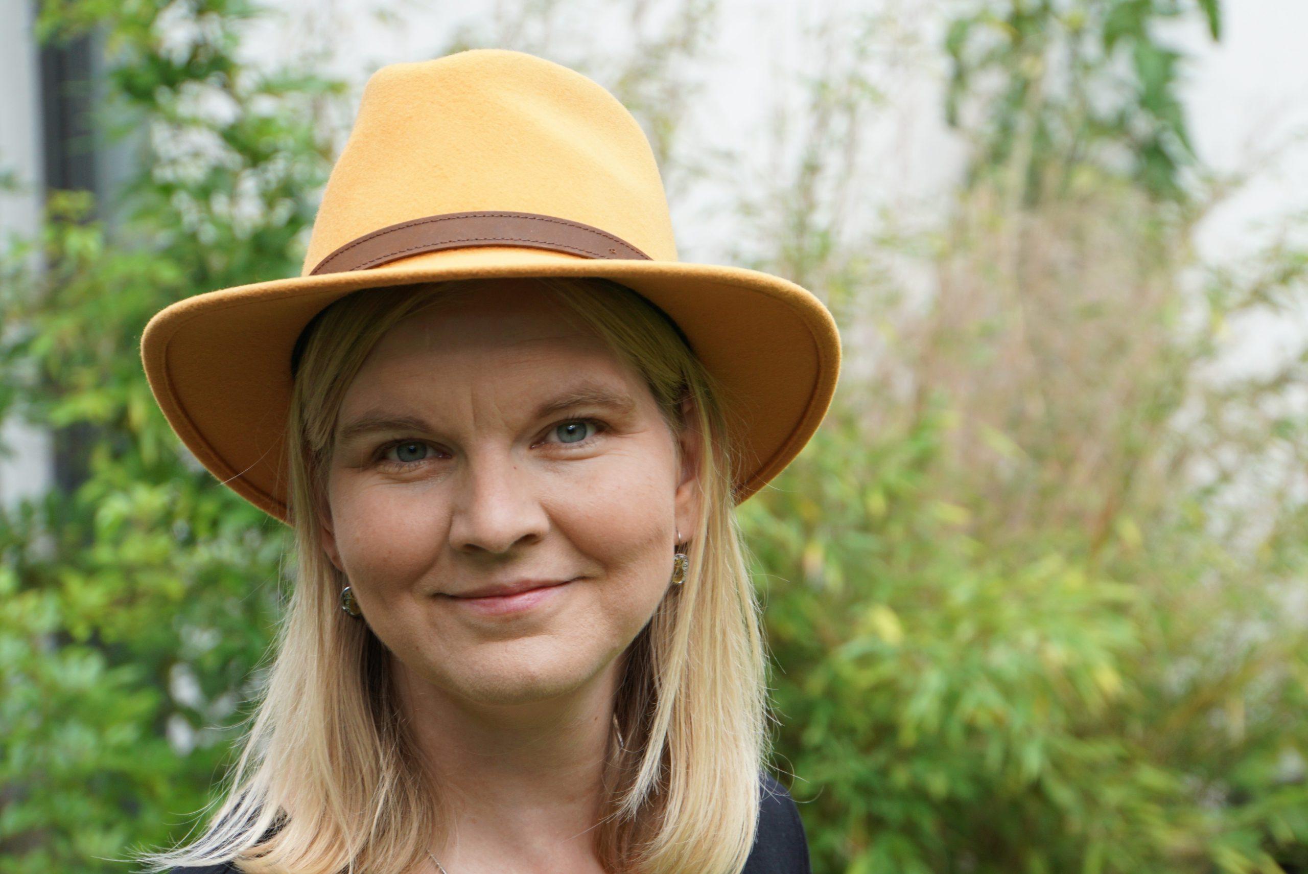 Maylin Wartenberg