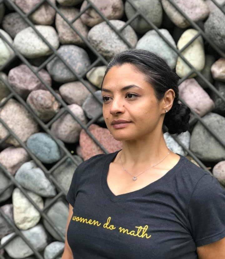 Pamela  Estephania Harris